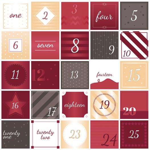 Jul-Kalender 2020