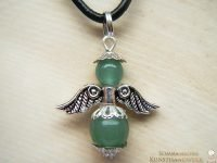 Engel Amulett