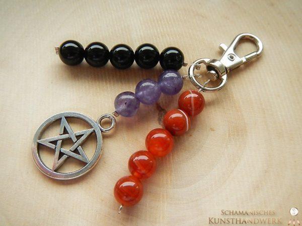Wicca Wechselanhänger