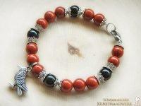 Indianisches Sternzeichen Armband