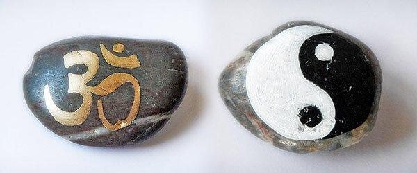 Kraft- und Schutzsteine Kollektion 3
