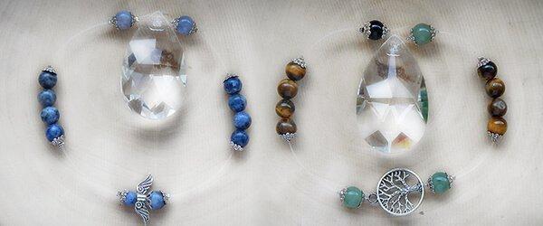 Regenbogenkristall Kollektion 2