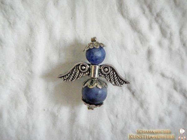 Engel Regenbogenkristalle
