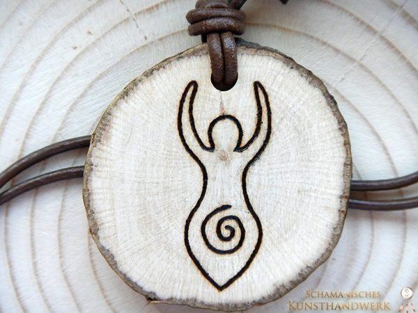 Seelen Amulette
