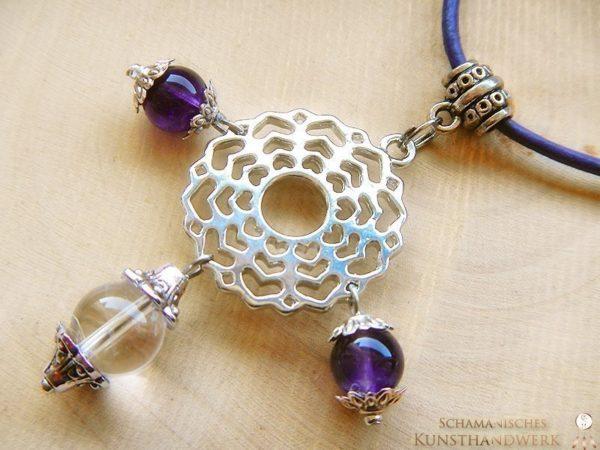 Chakra Amulette