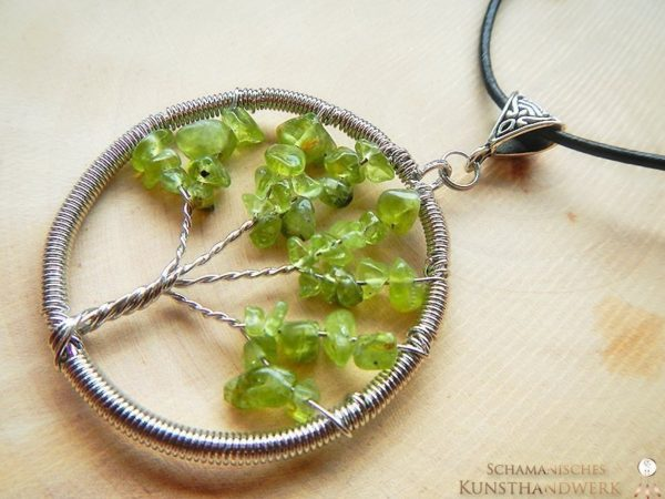 Lebensbaum Amulette