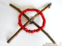 Ebereschen Kreuz (Abb. ähnlich)