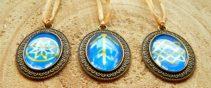 Slawische Amulett Kollektion