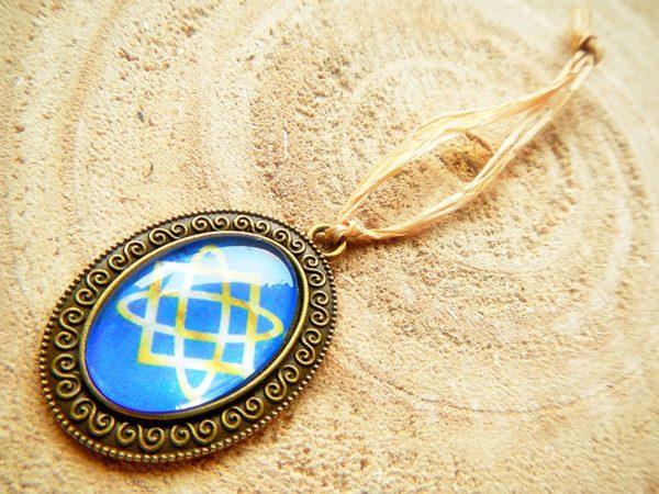 Slawische Amulette