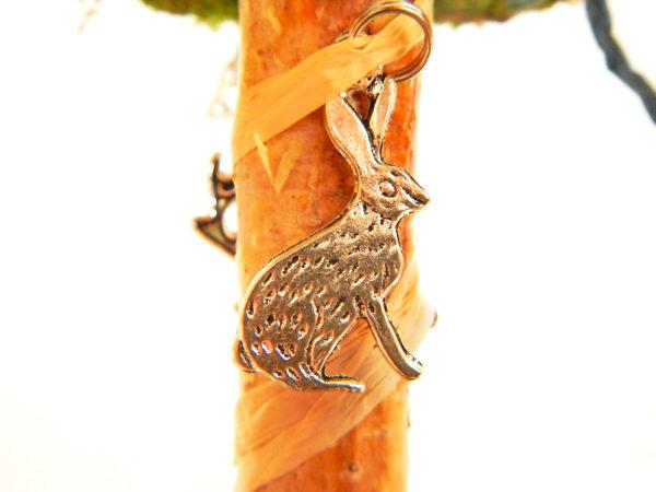 """Beltane Baum """"Kelten"""" - Hase (Abb. ähnlich)"""