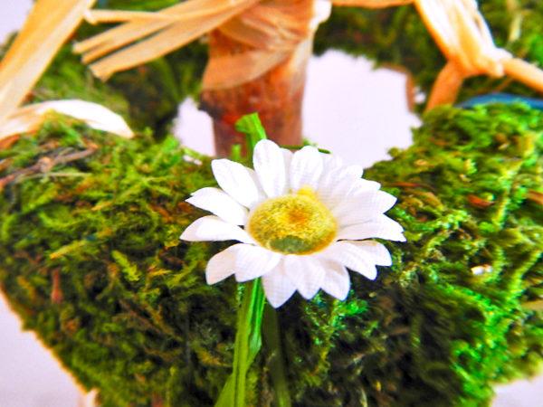 """Beltane Baum """"Kelten"""" - weiße Blume (Abb. ähnlich)"""